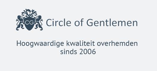 Circle of Gentlemen Overhemden