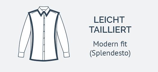 Seidensticker Modern Fit Hemden