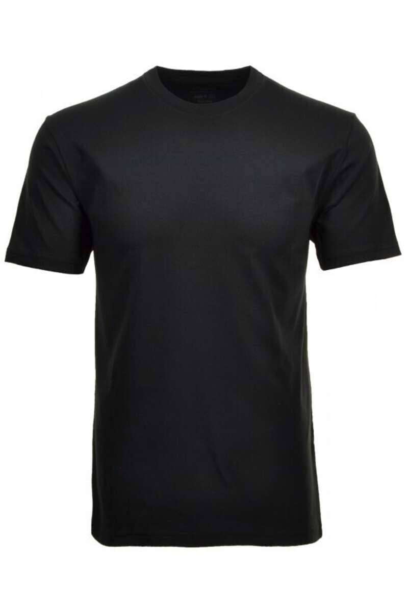 Ragman T-shirt Rundhals 40181 009 *