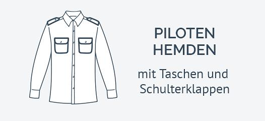OLYMP Pilotenhemden