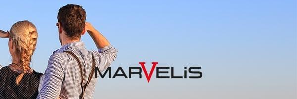 MARVELIS Trachtenhemden