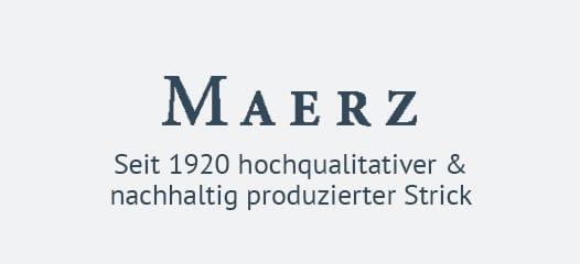 Herren Pullover von MAERZ