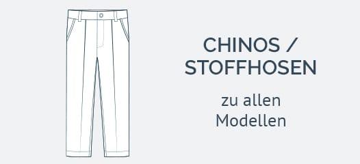 Herren Hosen - Chinos
