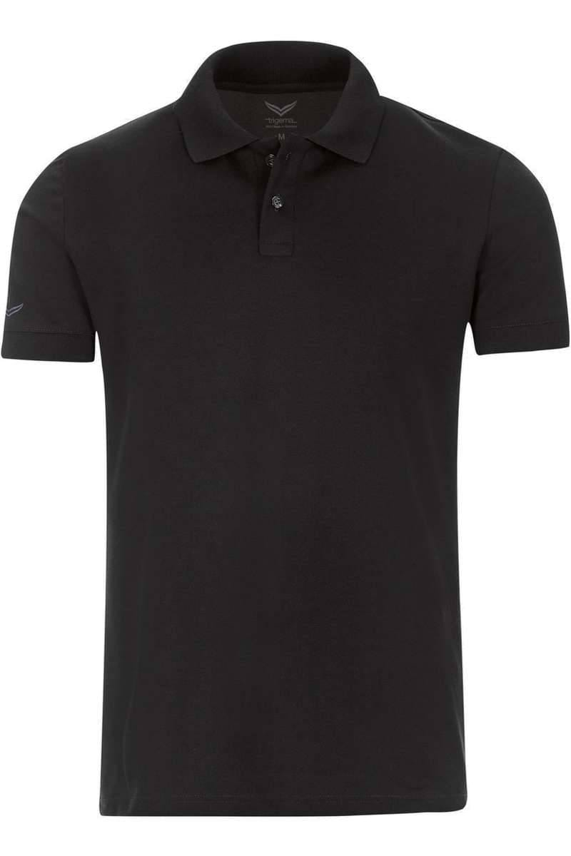 Trigema Mens Polo Shirt