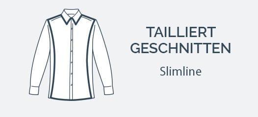 Stenströms Hemden Slimline