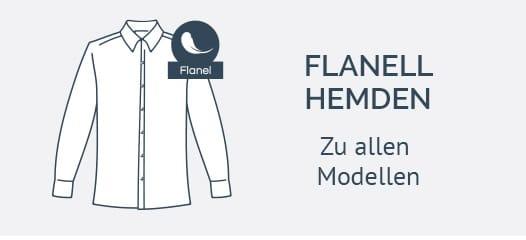 Flanellhemden