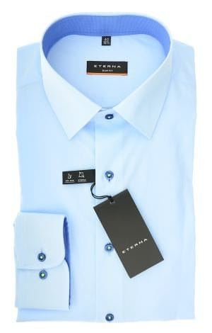 ETERNA Slim Fit Hemd