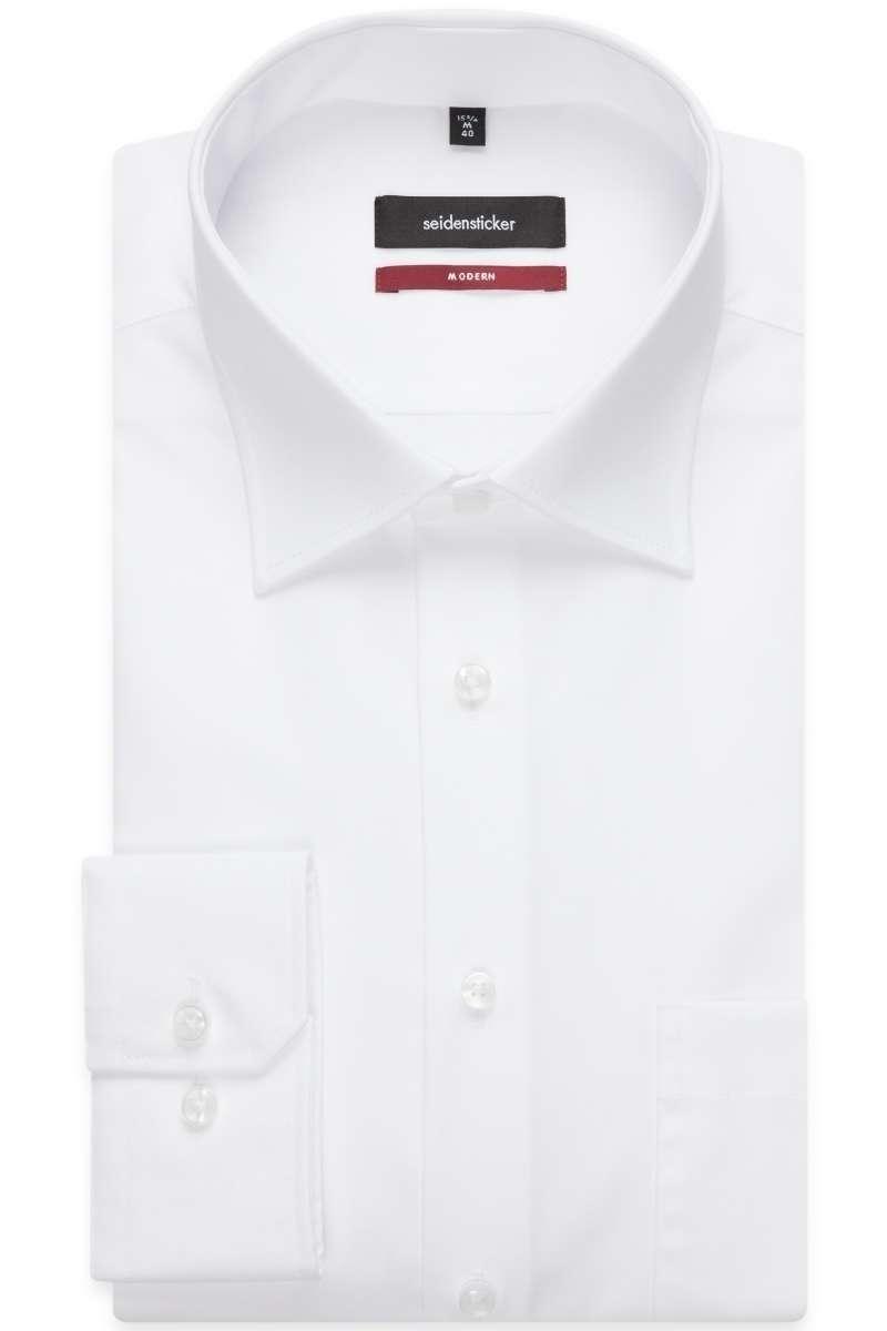 25fc4fdc3e Seidensticker Modern fit Hemden bei businesshemden.com