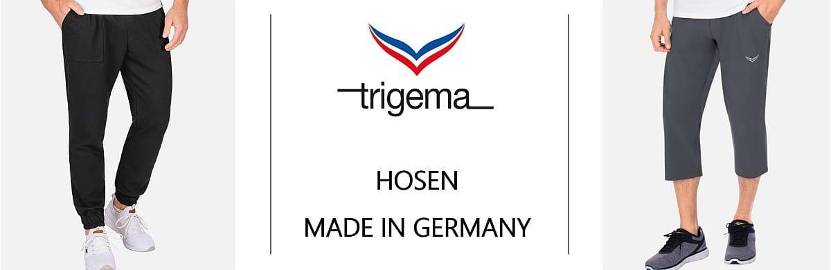 HAKRO Hosen seit 1969