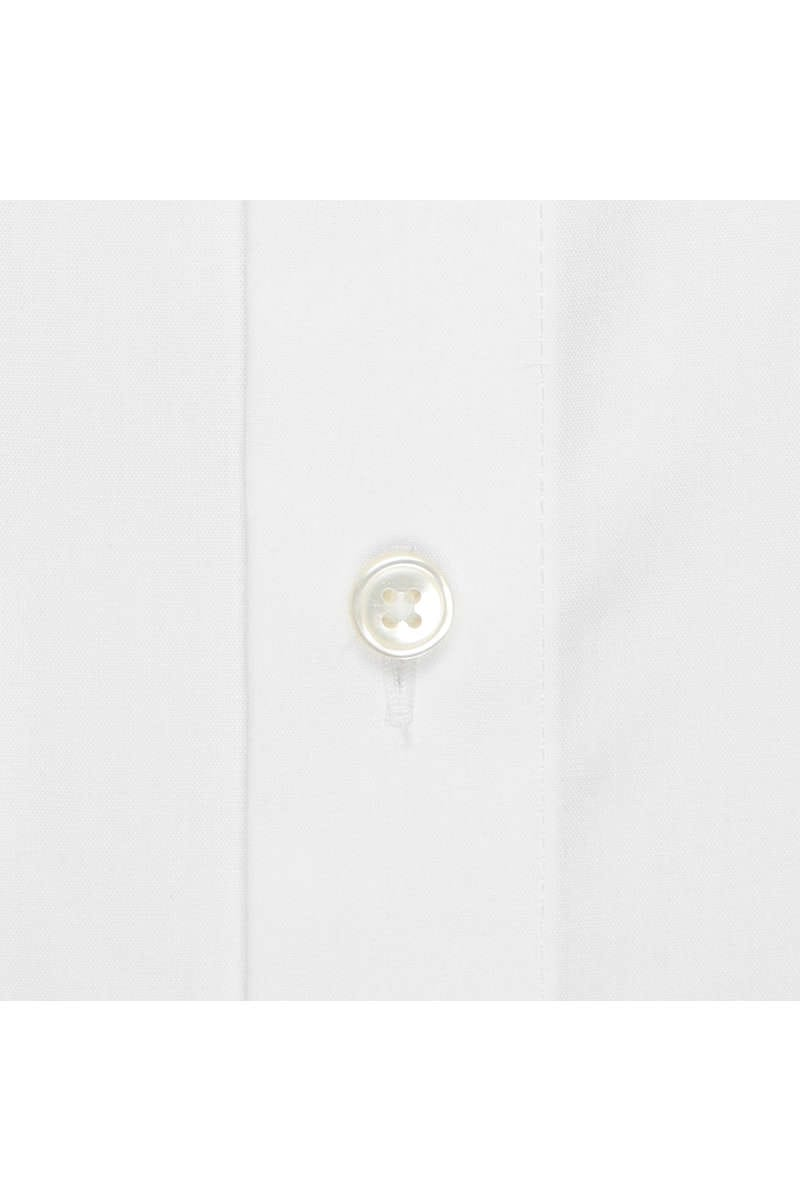 olymp slim line hemd in kurzarm 12cm weiss einfarbig. Black Bedroom Furniture Sets. Home Design Ideas