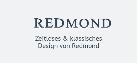 Redmond Langarmshirts Herren