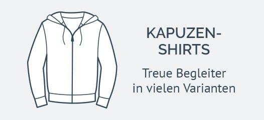 HAKRO Kapuzenshirts