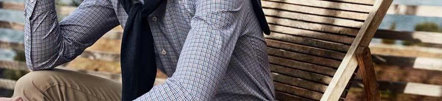 Eton overhemden
