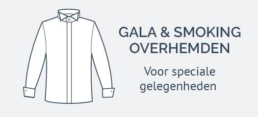 Eton Gala en Smoking Overhemden