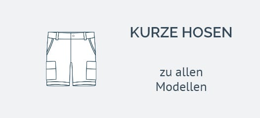 Herren Hosen - Kurz
