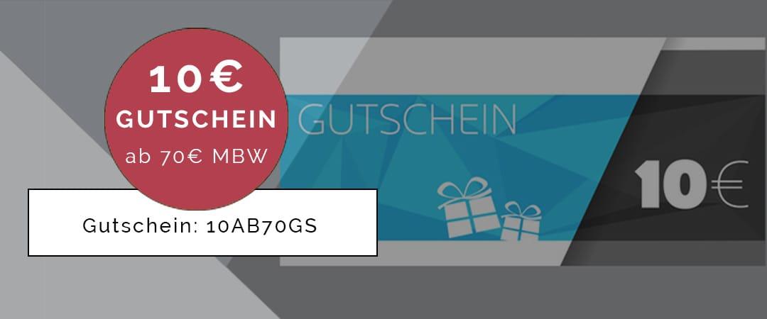 OLYMP Gutschein 10€ ab 70€ MBW