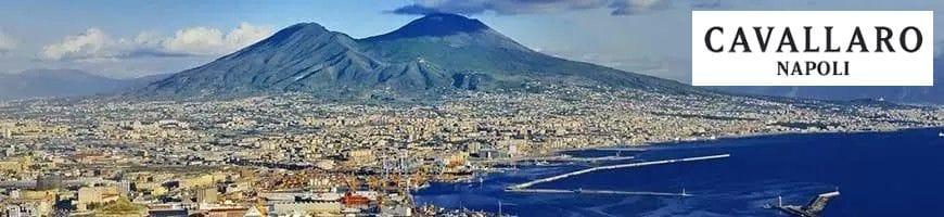 Cavallaro Napoli Hemden Emotion