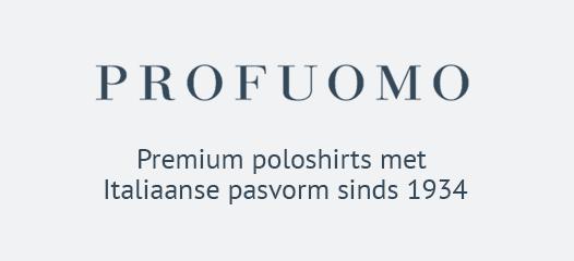 Profuomo Poloshirts
