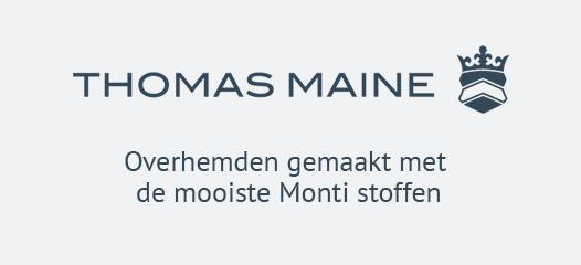 Thomas Maine