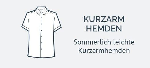 CASAMODA Hemden Kurzarm