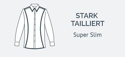ETON Hemden Super Slim