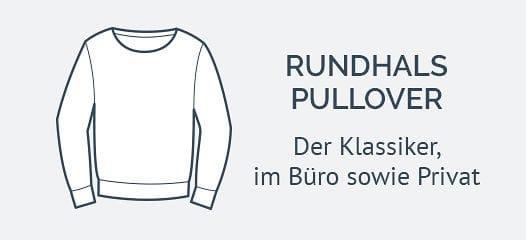MAERZ Pullover Rundhals