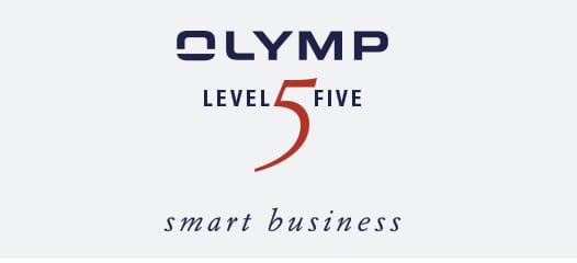 Smart Business OLYMP Slim fit Hemden