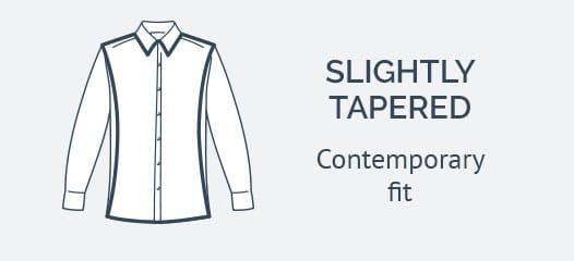 ETON shirts contemporary fit