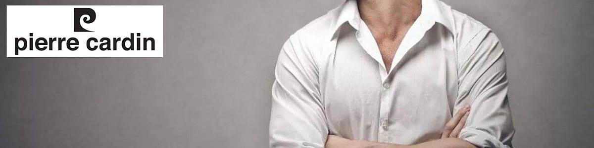 Pierre Cardin shirts - Emotion