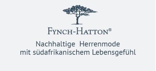 Herren Poloshirts von FYNCH-HATTON