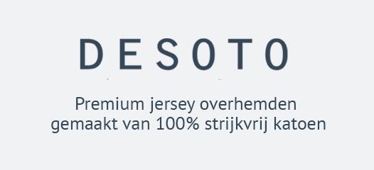Desoto Overhemden