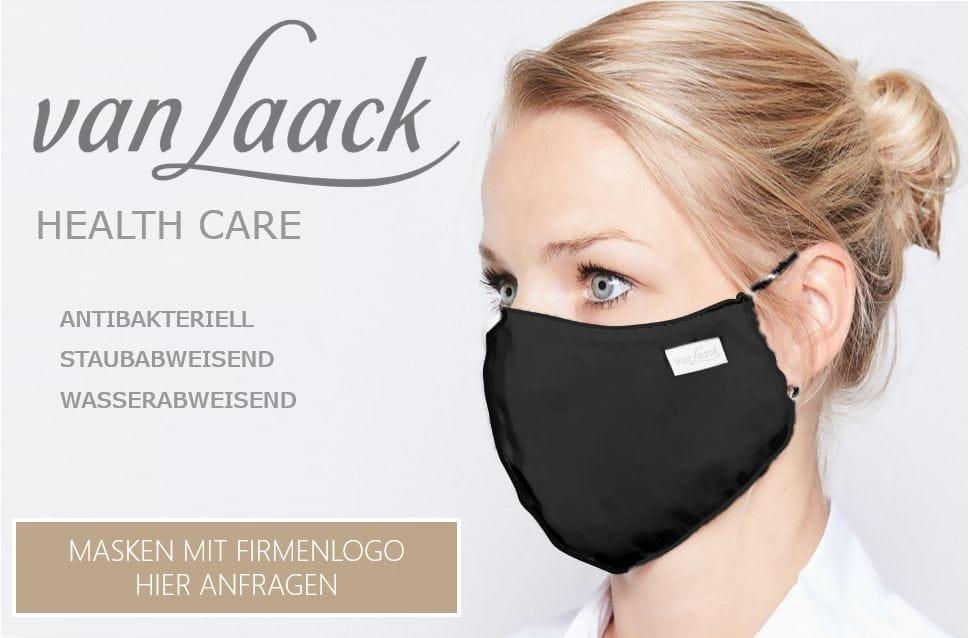 Van Laack Masken schwarz Emotion