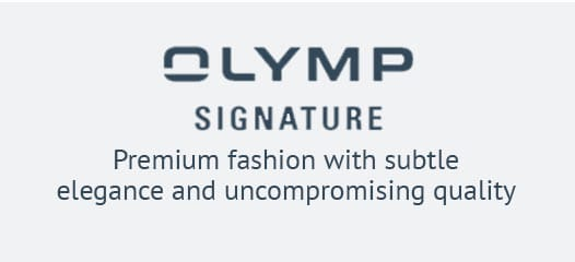 OLYMP shirts Signature