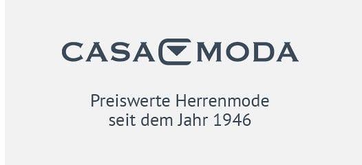 Hemden Marke CasaModa