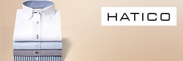 Hatico Hemden Emotion