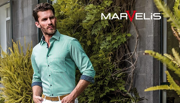 Marvelis Shirts Mood