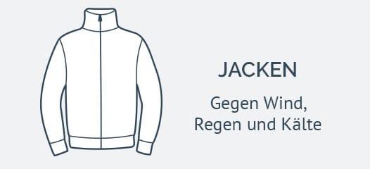 HAKRO Jacken