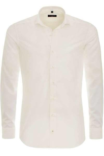 Hochwertiges Eterna Slim Fit Hemd In Der Farbe Beige ,Ohne