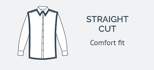 Marvelis Shirts Comfort Fit
