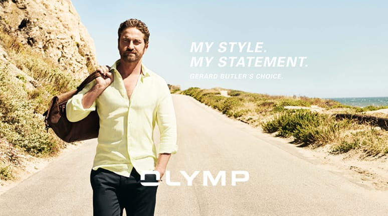 OLYMP Hemden mit extra langem Arm Emotion