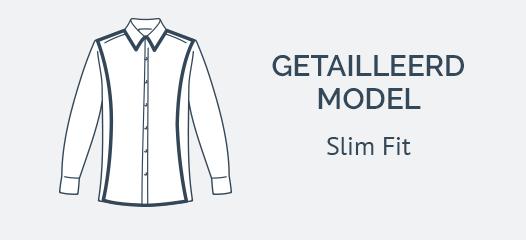 Redmond Slim Fit