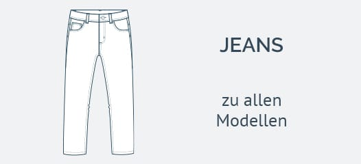 Herren Hosen - Jeans