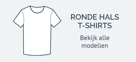 Ronde Hals T-shirts