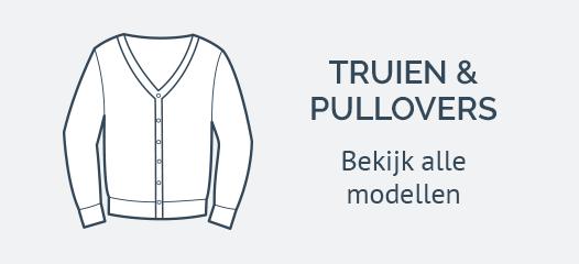 Boss Truien en Pullovers