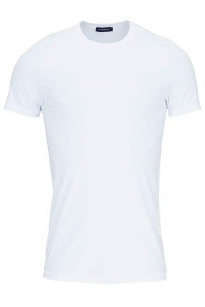 Eterna T-Shirt - - weiss, Einfarbig