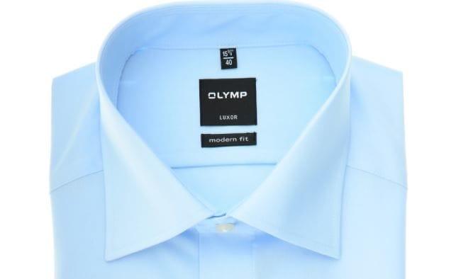 Hemden mit New Kentkragen