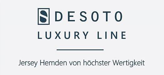 Desoto Hemden Luxury Line