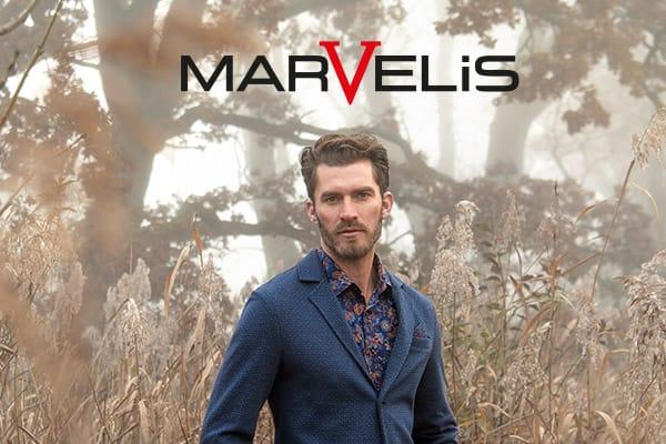 Marvelis Pullover