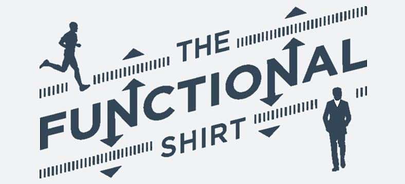 Jersey Hemden Pure Functional