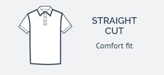 TRIGEMA Poloshirts Comfort Fit